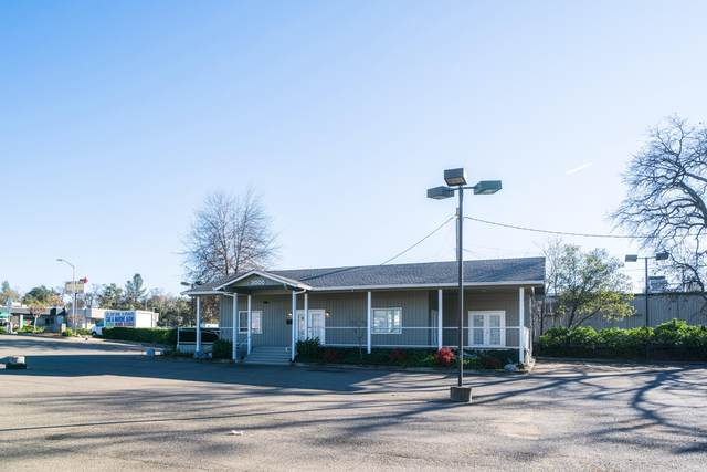 3000 Bechelli Ln, Redding, CA 96002 (#21-461) :: Wise House Realty