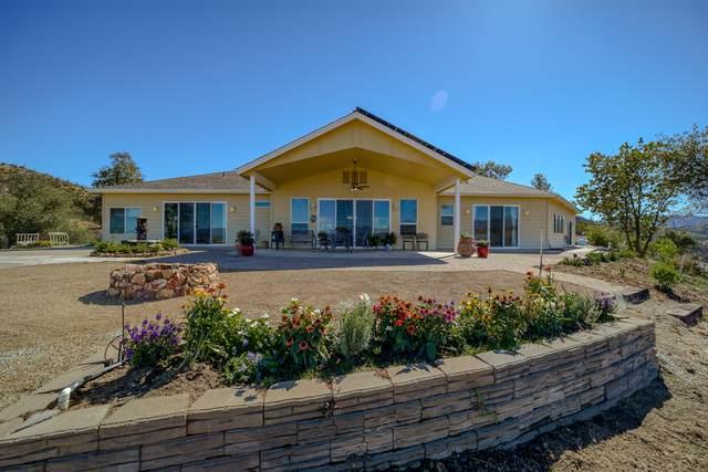9770 Brickwood Dr, Redding, CA 96001 (#21-4610) :: Waterman Real Estate