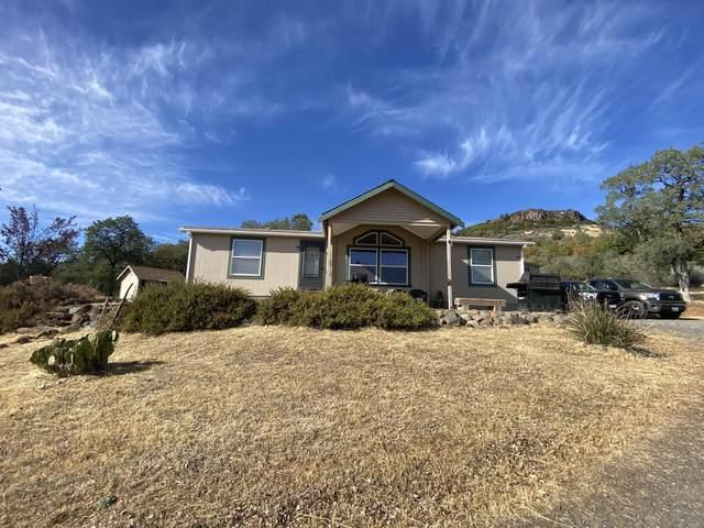 12489 Squirrel Ln, Whitmore, CA 96096 (#21-4614) :: Waterman Real Estate