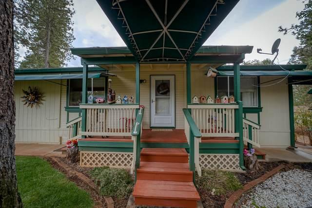 29111 State Highway 44, Shingletown, CA 96088 (#21-4622) :: Vista Real Estate