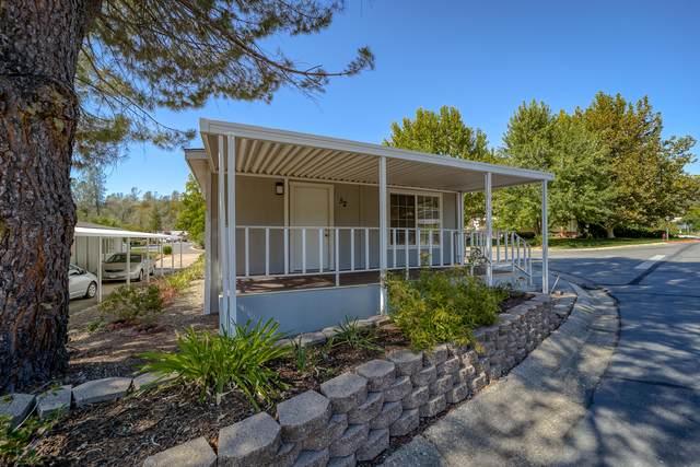 3304 Shasta Dam Blvd #52, Shasta Lake, CA 96019 (#21-4646) :: Vista Real Estate