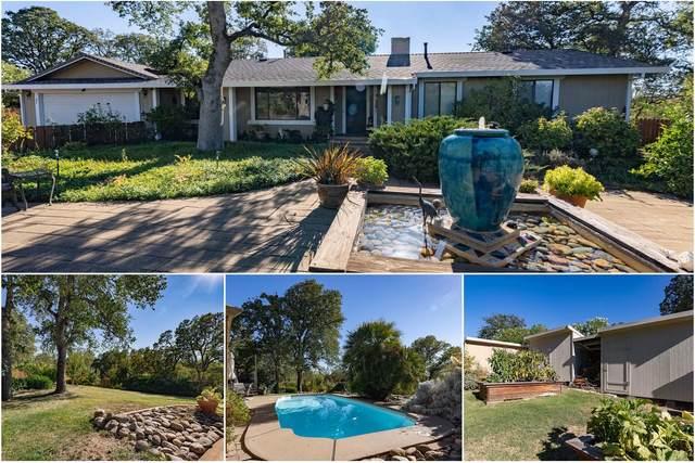 27 La Colina Ter, Anderson, CA 96007 (#21-4658) :: Vista Real Estate