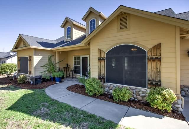 1481 Lear Way, Redding, CA 96001 (#21-4661) :: Waterman Real Estate