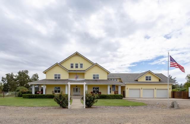 19147 Condor Way, Cottonwood, CA 96022 (#21-4668) :: Waterman Real Estate