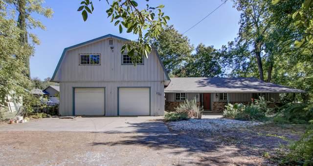 6971 Redberry Ln, Redding, CA 96002 (#21-4685) :: Waterman Real Estate