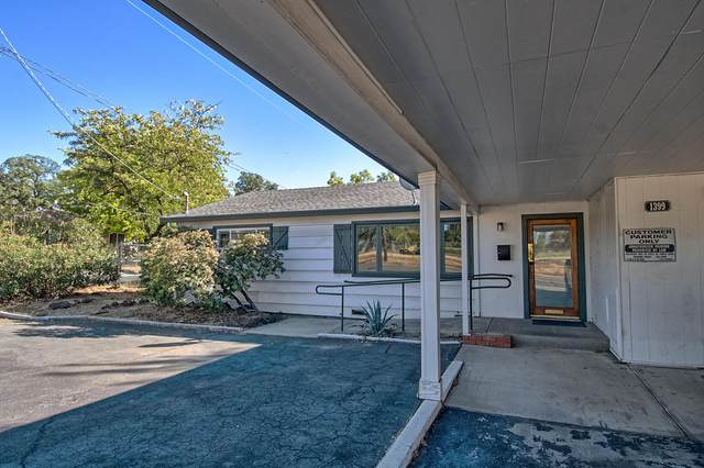 1399 E Cypress Ave, Redding, CA 96002 (#21-4687) :: Waterman Real Estate
