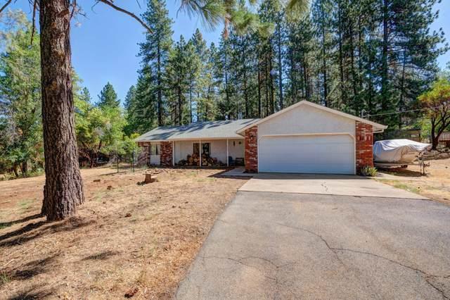 6753 Black Butte Rd, Shingletown, CA 96088 (#21-4689) :: Vista Real Estate