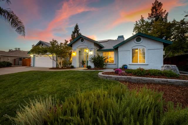 2232 Adirondack Dr, Redding, CA 96001 (#21-4698) :: Waterman Real Estate