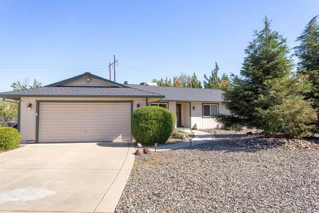 20231 E Margarita Ct, Redding, CA 96002 (#21-4708) :: Waterman Real Estate