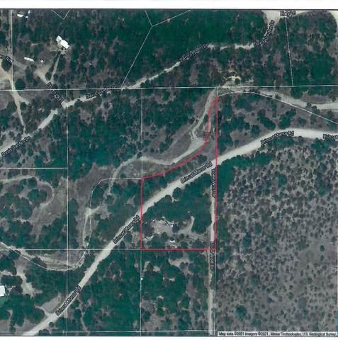 18200 Lone Wolf Dr, Cottonwood, CA 96022 (#21-4711) :: Waterman Real Estate