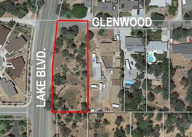 3405 Glenwood Dr, Redding, CA 96003 (#21-4716) :: Vista Real Estate