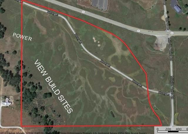 61 Acres Millville Plains Rd, Millville, CA 96062 (#21-4719) :: Waterman Real Estate