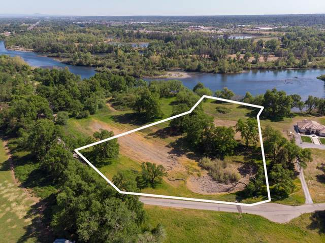 4.57 ac. Clover Rd., Redding, CA 96002 (#21-4720) :: Waterman Real Estate