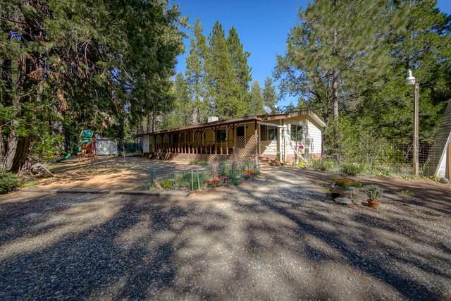 7573 Joda Rd, Shingletown, CA 96088 (#21-4738) :: Waterman Real Estate