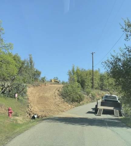 9.19 Acres Jones Valley Trail, Redding, CA 96003 (#21-4739) :: Waterman Real Estate