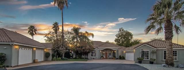 21793 Los Altos Dr, Palo Cedro, CA 96073 (#21-4750) :: Waterman Real Estate