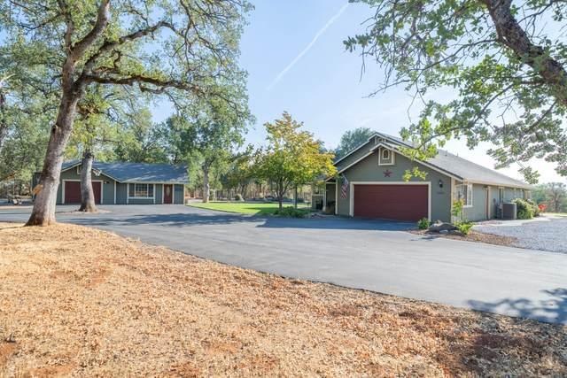 8225 Whispering Oaks Rd, Redding, CA 96002 (#21-4754) :: Waterman Real Estate