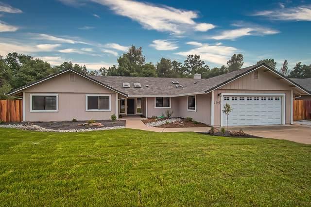 2605 Lake Redding Dr, Redding, CA 96003 (#21-4755) :: Waterman Real Estate