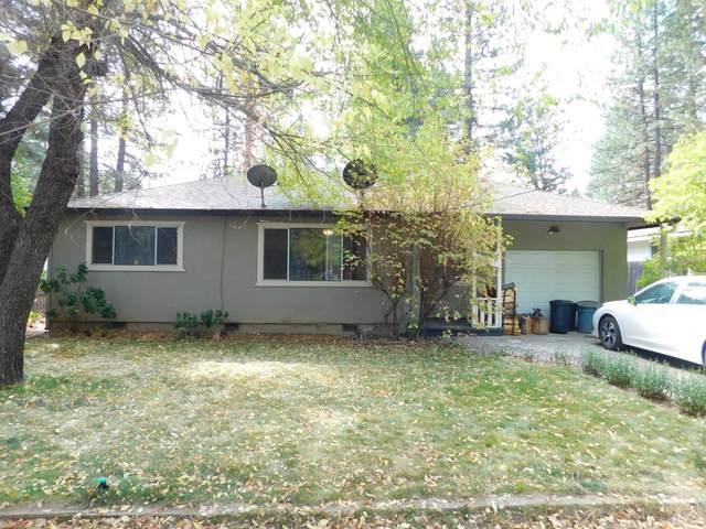 37409 Ash Ave, Burney, CA 96013 (#21-4758) :: Waterman Real Estate