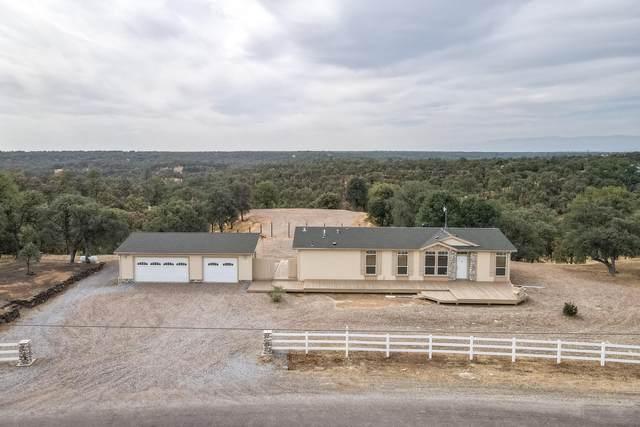 18045 Brush Trl, Cottonwood, CA 96022 (#21-4762) :: Waterman Real Estate