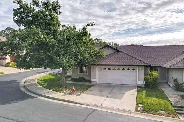 805 Cherryhill Trl, Redding, CA 96003 (#21-4768) :: Vista Real Estate