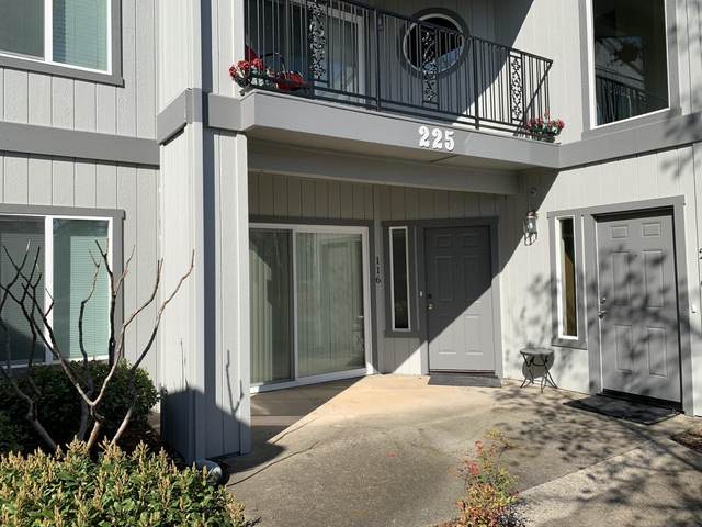 225 Ridgetop Dr #116, Redding, CA 96003 (#21-4780) :: Waterman Real Estate