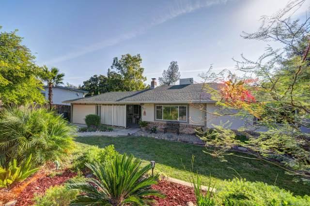 313 Pearl, Redding, CA 96003 (#21-4781) :: Waterman Real Estate