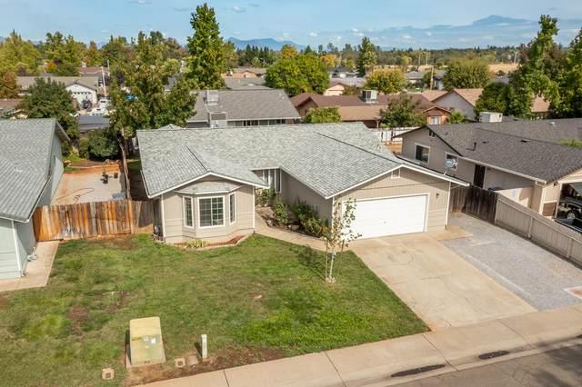 2564 Galaxy Way, Redding, CA 96002 (#21-4795) :: Waterman Real Estate