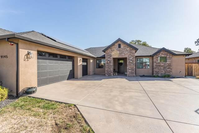 9145 Grand Manor Dr, Palo Cedro, CA 96073 (#21-4797) :: Waterman Real Estate