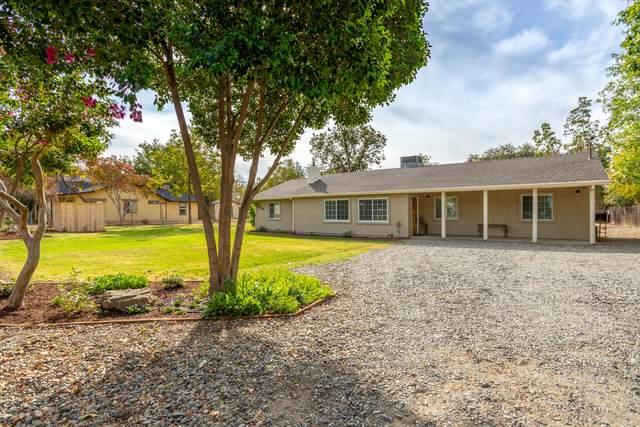 22825 Marjie Ave, Red Bluff, CA 96080 (#21-4798) :: Waterman Real Estate