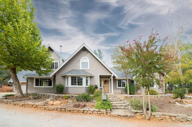 13578 Lynda Lynn Way, Redding, CA 96003 (#21-4801) :: Waterman Real Estate