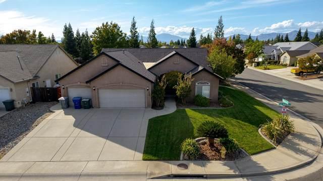 608 San Gabriel St, Redding, CA 96003 (#21-4804) :: Waterman Real Estate