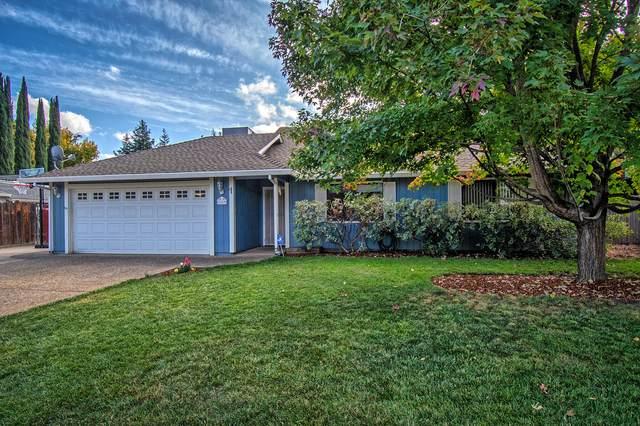 2849 Sandalwood St, Redding, CA 96001 (#21-4805) :: Waterman Real Estate