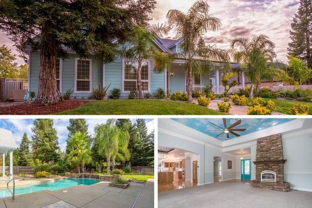 4813 St Charles Dr, Redding, CA 96002 (#21-4807) :: Waterman Real Estate