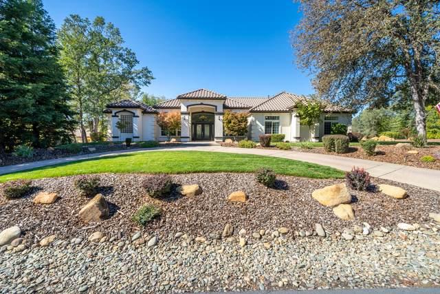 13194 Tierra Heights Rd, Redding, CA 96003 (#21-4809) :: Waterman Real Estate