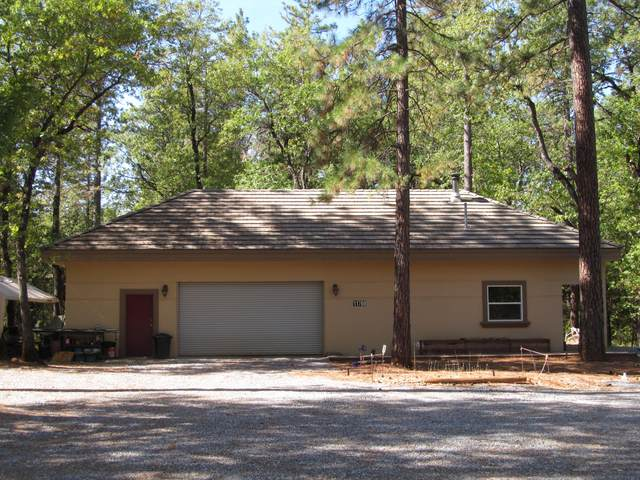 11760 Whitmore Village Rd, Whitmore, CA 96096 (#21-4816) :: Wise House Realty