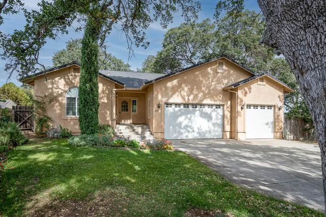 245 Sparrow Ct, Red Bluff, CA 96080 (#21-4821) :: Waterman Real Estate