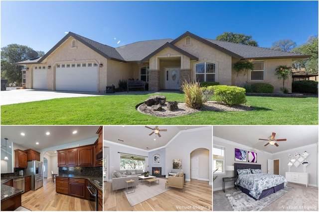 14765 Molluc Dr, Red Bluff, CA 96080 (#21-4834) :: Real Living Real Estate Professionals, Inc.