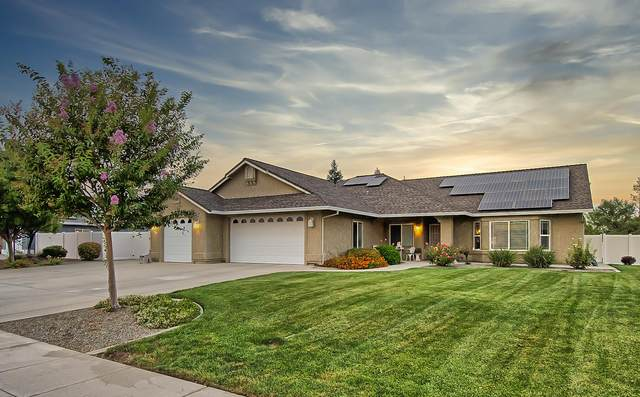 3665 Westhaven Dr, Cottonwood, CA 96022 (#21-4835) :: Waterman Real Estate