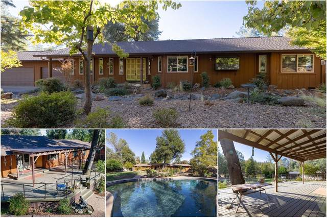 13432 Kings Way, Redding, CA 96003 (#21-4840) :: Waterman Real Estate