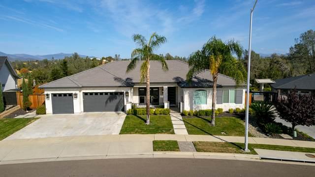 478 Belvedere Dr, Redding, CA 96003 (#21-4841) :: Waterman Real Estate