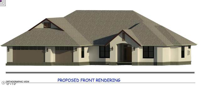 1147 Coggins St, Redding, CA 96003 (#21-4842) :: Waterman Real Estate