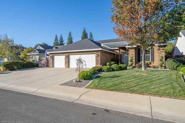 2380 Warm Spring Ln, Redding, CA 96003 (#21-4843) :: Vista Real Estate
