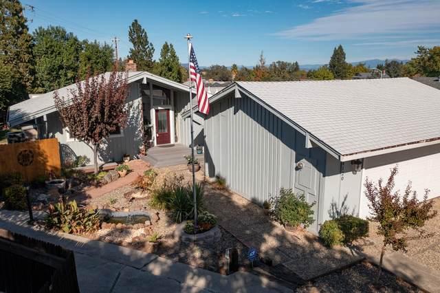 4120 Quartz Ct, Redding, CA 96001 (#21-4852) :: Waterman Real Estate