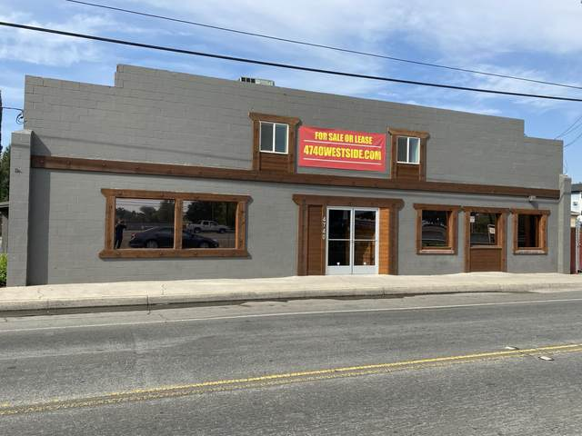 4740 Westside Rd, Redding, CA 96001 (#21-4854) :: Waterman Real Estate