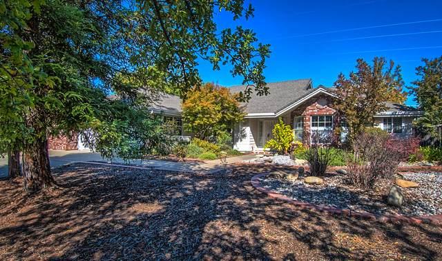 1864 Kingswood Way, Redding, CA 96003 (#21-4855) :: Waterman Real Estate