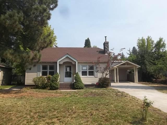 520 Cedar St, Mt. Shasta, CA 96067 (#21-4856) :: Waterman Real Estate