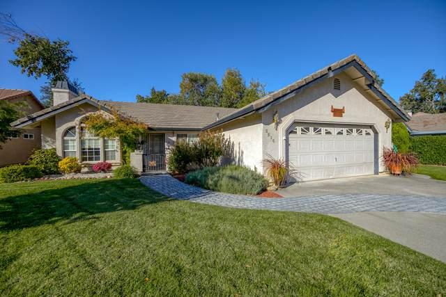 5516 Indianwood Dr, Redding, CA 96001 (#21-4864) :: Waterman Real Estate