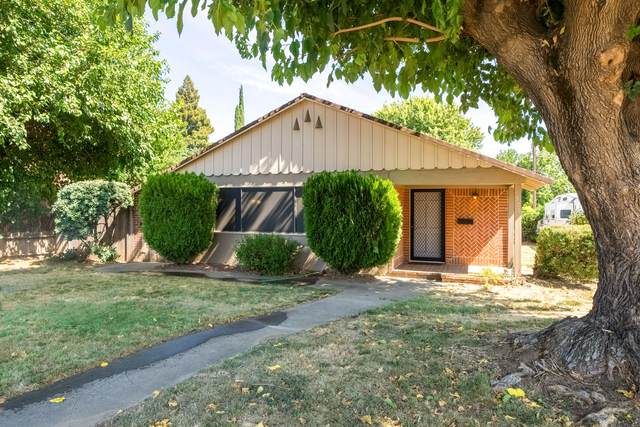 321 Antelope Blvd, Red Bluff, CA 96080 (#21-4874) :: Wise House Realty