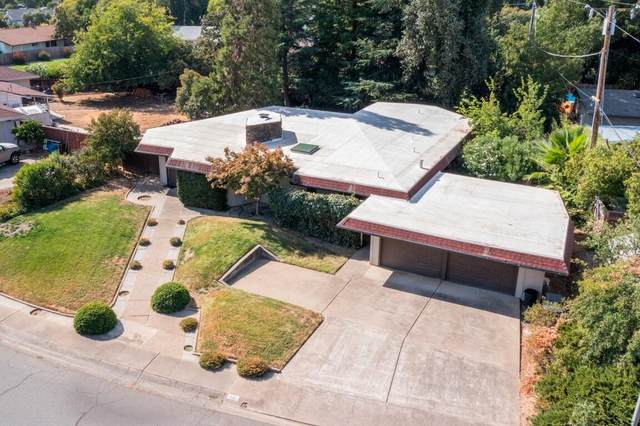 1585 Robinson Dr, Red Bluff, CA 96080 (#21-4875) :: Waterman Real Estate